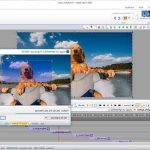 Publisher's tuto: Video editing settings for creating effective colour gradients | video master Joey Xoto